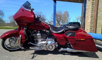 Harley-Davidson CVO Street Glide full