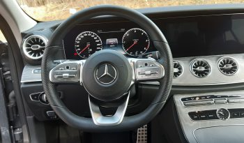 Mercedes-Benz CLS 400 d 4Matic 9G-TRONIC AMG Line full