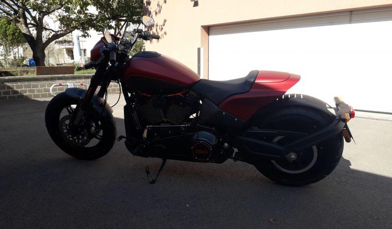 Harley-Davidson FXDRS 114 full