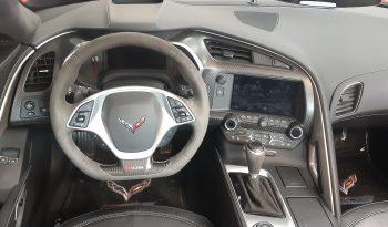 Corvette Z06 – V8 full